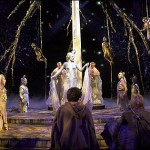 musical lord of the rings west end