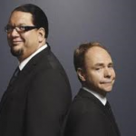 penn and teller las vegas review and penn jillette exclusive interview