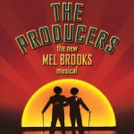 Mel Brooks The Producers on Broadway & West End Interview With Alex Belfield @ www.celebrityradio.biz