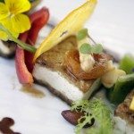 Alize Restaurant top of the palms bbc interview and review chef andre rochat with alex belfield 3