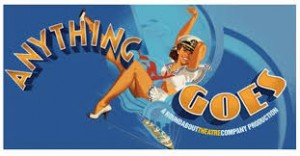 Anything Goes Broadway 2011 Cast Interview