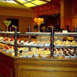 Bellagio Buffet Las Vegas Review @ hotel and casino 1