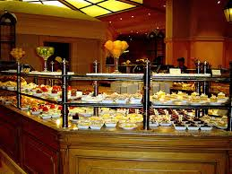 Incredible Bellagio Buffet Review Las Vegas Celebrity Radio By Alex Interior Design Ideas Tzicisoteloinfo