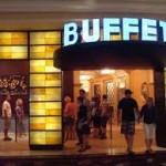 Bellagio Buffet Las Vegas Review @ hotel and casino 2