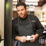Chef Scott Conant Scarpetta BBC Interview