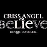 Criss Angel Believe at Luxor Las Vegas Review and BBC Interview 1