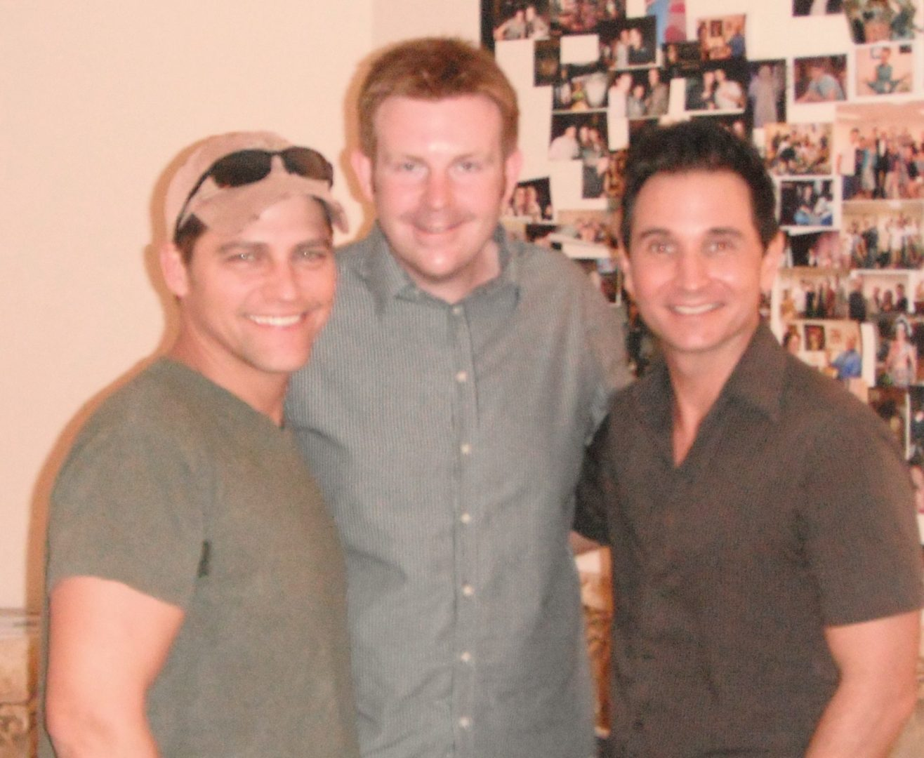 Enjoy Celebrity Radio's Jersey Boys Musical Review Las Vegas…. Belfield lovesJersey Boys! He's covered this show for nearly 10 years around the world in London, […]