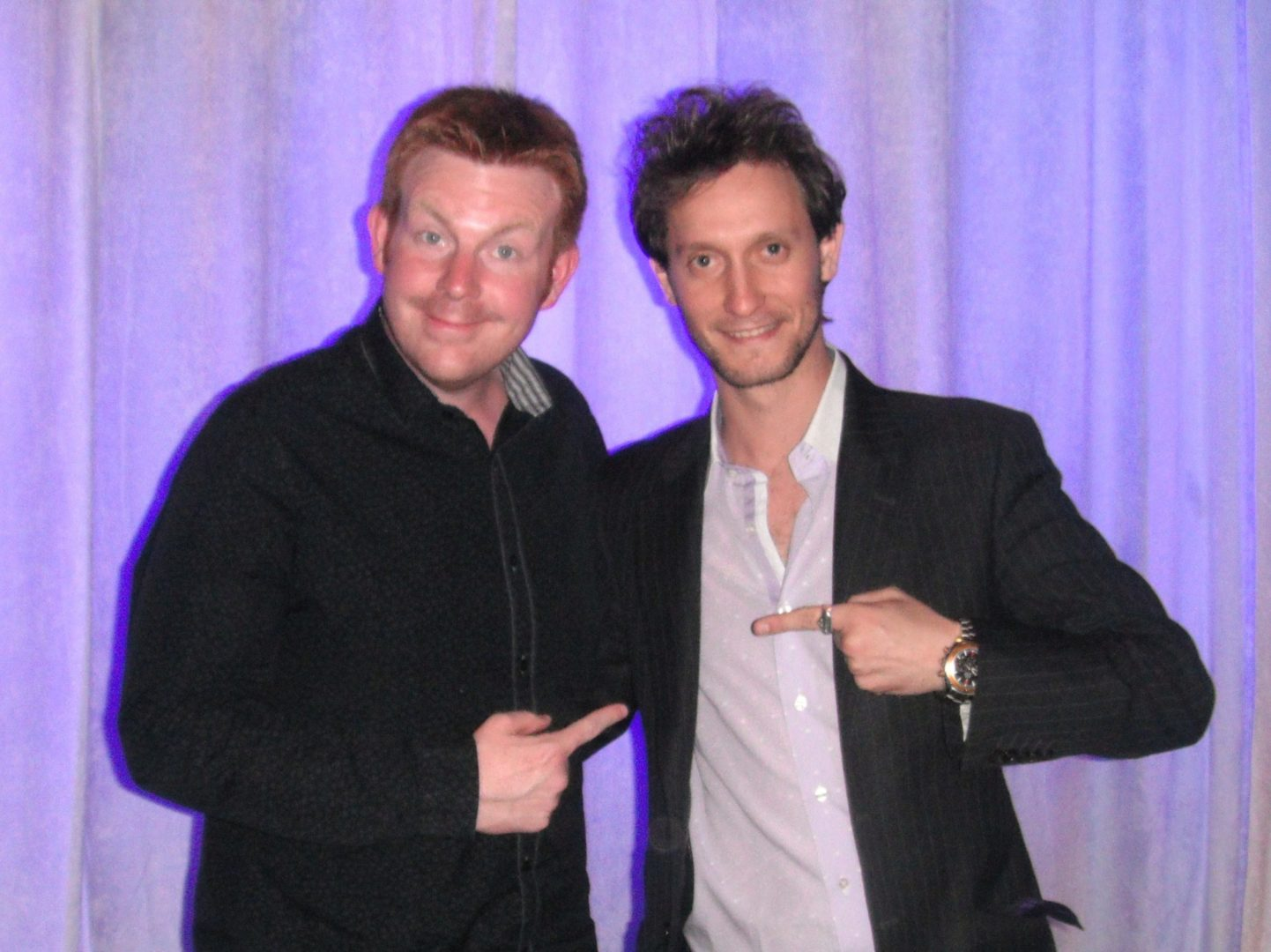 Enjoy Celebrity Radio's Mentalist Lior Suchard Interview…… Lior is only in his 30's and already one of the worlds most incredible mentalists! Always in demand, he's […]