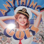 Anything Goes Musical Broadway West End interviews