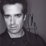 David Copperfield Magician BBC Interview and life story 2