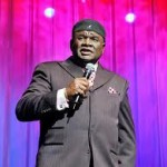 George Wallace Comedian BBC Interivew and life story at flamingo casino las vegas 3