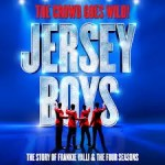 Jersey Boys Musical Review with Alex Belfield @ www.celebrityradio.biz 2