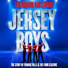 Enjoy Celebrity Radio's Jersey Boys Las Vegas ~ Rick Faugno & Peter Saide Interview You'll hum and sing along to every track in this show! […]
