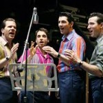 Jersey Boys Musical Review with Alex Belfield @ www.celebrityradio.biz 3