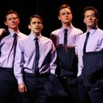 Jersey Boys Musical Review with Alex Belfield @ www.celebrityradio.biz