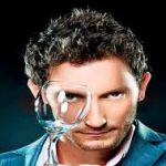 Lior Suchard Magician illusionist mind reader BBC Interview and life story 3