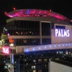 Nove Italiano Review At The Palms Las Vegas