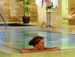 Qua Baths & Spa ~ Caesars Palace Las Vegas 1