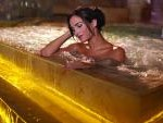 Qua Baths & Spa ~ Caesars Palace Las Vegas 3