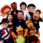 Terry Fator BBC Interview, review and life story with Alex Belfield
