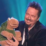 Terry Fator BBC Interview, review and life story with Alex Belfield 2