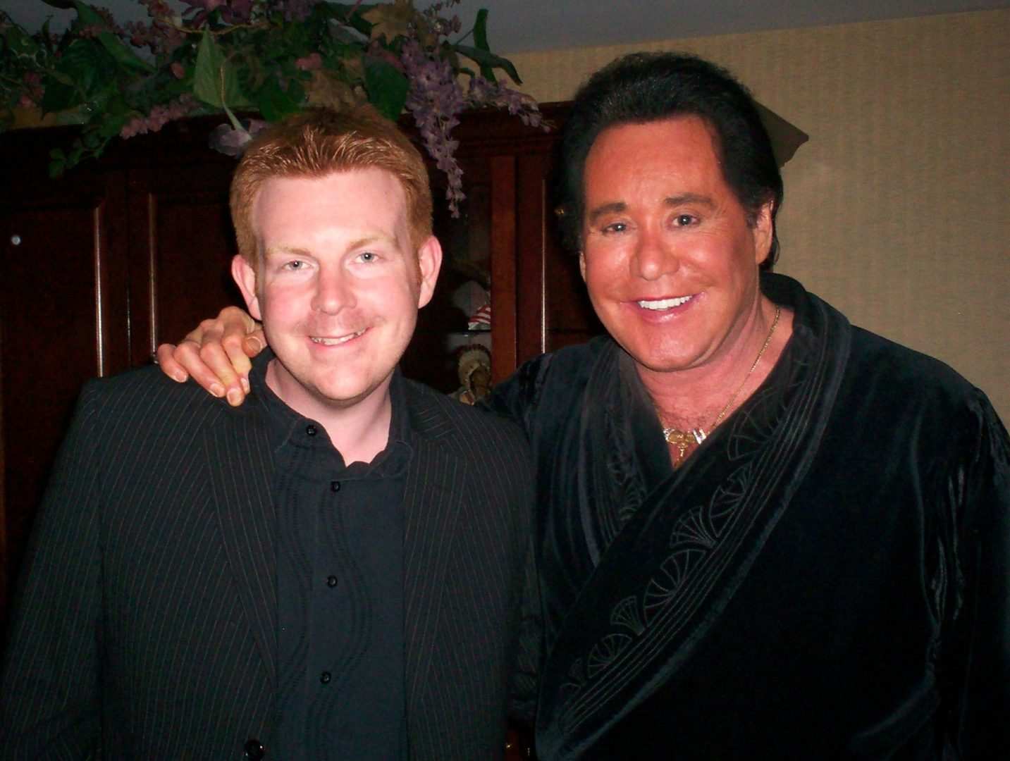 Enjoy Celebrity Radio's Wayne Newton Exclusive Life Story Interview Las Vegas….. Wayne Newton is the ultimate Las Vegas performer. Wayne has been selling out Vegas […]