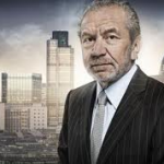 The BBC Apprentice - Lord Alan Sugar Interview with Alex Belfield @ www.celebrityradio.biz