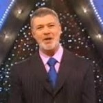 Matthew Kelly Presenter Stars In Their Eyes Exclusive Interview