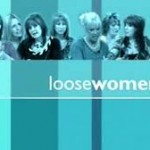 UK Loose Women V USA The View
