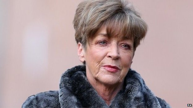 RIP Anne Kirkbride Coronation Street… Celebrity Radio was so sad to hear of the passing of one of Coronation Streets greatest EVER actresses. Coronation Street […]