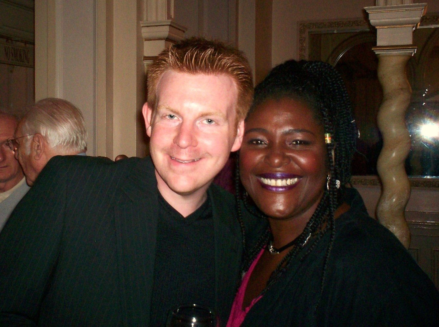 Enjoy Celebrity Radio's Sharon D Clarke Life Story Interview….. Ghost the Musical at the Piccadilly Theatre is an unexpected gem of 2011! It's not your […]