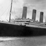 HMS Titanic Interview