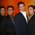 Alex Belfield Il Divo