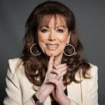 Author Jackie Collins Interview