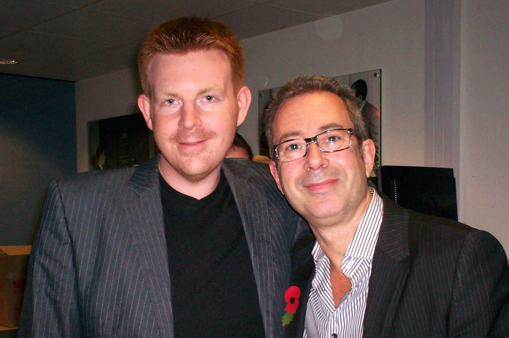 Enjoy Celebrity Radio's Ben Elton Exclusive BBC Life Story Interview…. Ben is one of Belfield's favourite writers and comedians. Alex has interviewed Elton many times […]