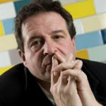 Comedian Mark Thomas Interview