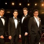 Il Divo Alex Belfield interview