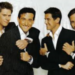 Il Divo Interview Alex Belfield