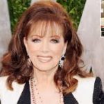 Jackie Collins BBC Interview
