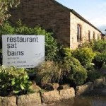 Sat Bains Restaurant Review Nottingham