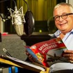 Biggins BBC Interview Aunty's Triffle