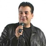 Comedian Vinnie Favorito BBC Interview & Review
