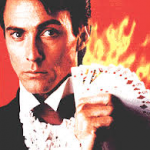Magician Lance Burton BBC Interview and life story 2