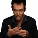 Magician Lance Burton BBC Interview and life story 3