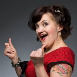 Nikki Payne Comedian Interview
