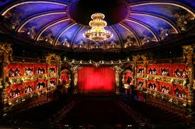 Enjoy Celebrity Radio's Phantom The Spectacular At Venetian Hotel And Casino Las Vegas ~ RIP….. After nearly 2,700 performances and 5 years, Phantom – The […]