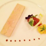 Simpsons Restaurant Birmingham Review Foie Gras