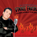 Vinnie Favorito BBC Interview & Review 2