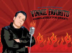 Enjoy Celebrity Radio's Vinnie Favorito Interview…. Vinnie Favorito was awarded the title of 'Best Comedian in Las Vegas'! DON'T MESS – If you go to his […]