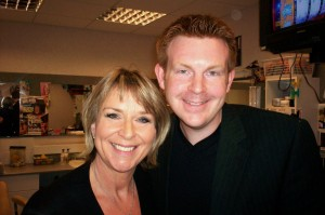 Fern Britton BBC Interview and Life story